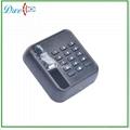 2014最新款密码读卡器ID IC 门禁读卡器
