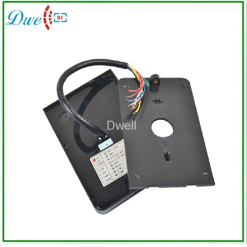 New design rfid reader for access control system  5