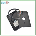 New design rfid reader for access control system