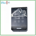 New design touch screen keypad reader   2