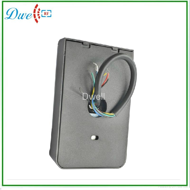 New design touch screen keypad reader   5