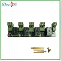 Fire and Alarm Linkage Expansion Panel
