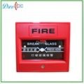 Emergency break glass exit button push button switch DW-B05 14