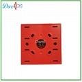 Emergency break glass exit button push button switch DW-B05 15
