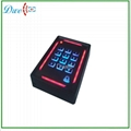 standalone backlight keypad access controller DW-119A