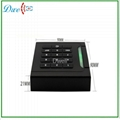 access control keypad rfid  reader D302 3