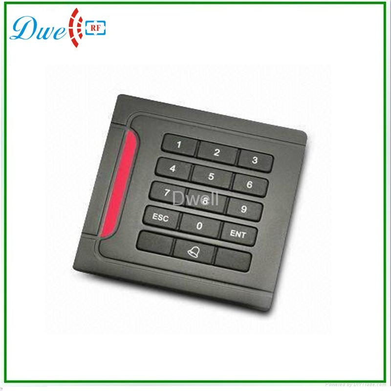 access control keypad rfid  reader D302 2