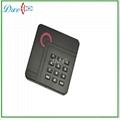 125khz or 13.56Mhz Keypad Reader D402