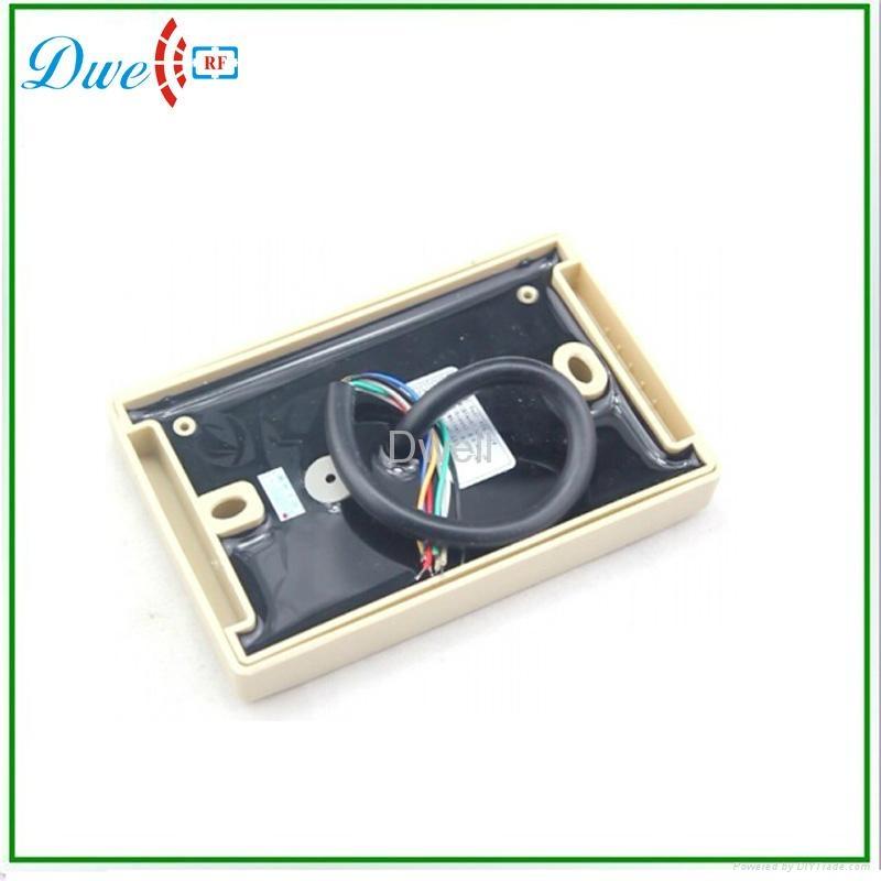 白板按鍵門禁讀卡器ID  門禁ID讀卡器  ID密碼讀頭 2