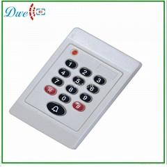 白板按键门禁读卡器ID  门禁ID读卡器  ID密码读头