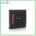 access control keypad rfid  reader D302 1