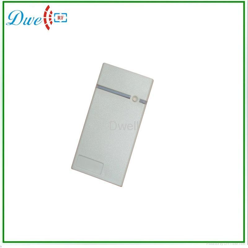 EM or MF Access Control  Reader  D201A 11