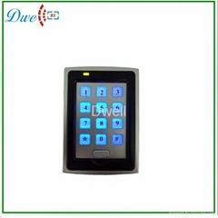 rfid access control keypad reader 002T