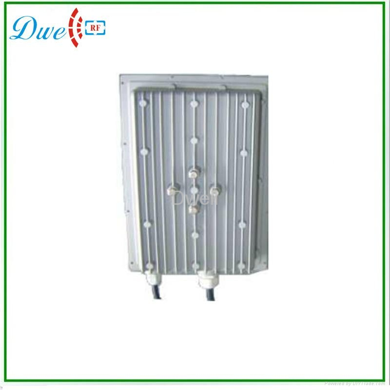 2.4Ghz directional active reader for school system  4