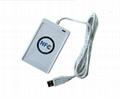 NFC 读卡器