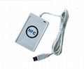 NFC 讀卡器