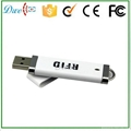 RFID USB Pen Reader can work with