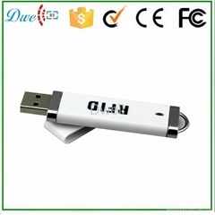 RFID USB Pen Reader can
