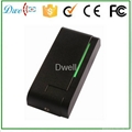 2015 new access control card reader for door access control system