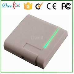 2015 new 125khz or 13.56mhz proximity card reader