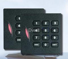 wiegand keypad rfid rea