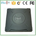 134.2khz ISO 11784/11785 compliant rfid long range animal reader