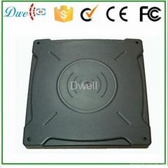 134.2khz ISO 11784/11785 compliant rfid long range animal reader