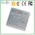 12V offline single door standalone access controller