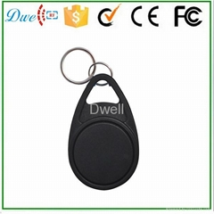 proximity contactless rfid token  key tag K007