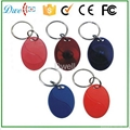 Special design passive  ABS keychain for access control system