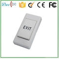 mini plastic door release exit button