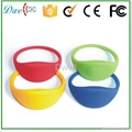 Silicone Waterproof 65mm 74mm Diameter