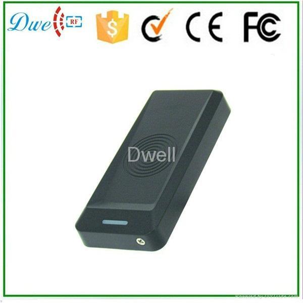2014 latest design  access control proximity card reader  1