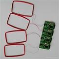 Low cost EM4100 RFID Reader Module M4100 2