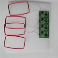 Low cost EM4100 RFID Reader Module M4100 3