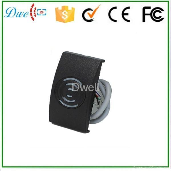 Access control card reader 002D