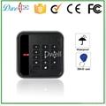 2014 New design proximity access control keypad rfid reader  1