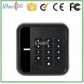 2014 New design proximity access control keypad rfid reader  2