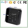 2014 New design proximity access control keypad rfid reader  3
