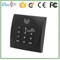 waterproof blacklight  keypad access control reader 002C 2