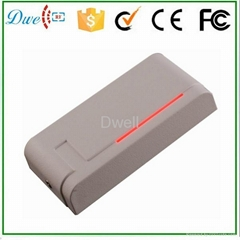 2015 new design contactless  card reader for door access control system