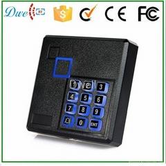 密码门禁读头 门禁密码读头ID一体机   RFID门禁读头  WG26读头