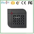 2014 New Design access control keypad card reader D602A  3
