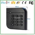 2014 新款 ID IC WG26 WG34密码读卡器 门禁系统 2