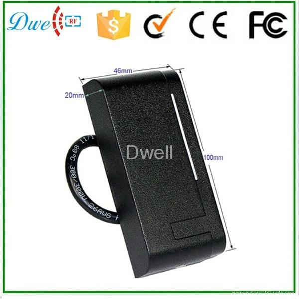 2015 new access control card reader for door access control system  3