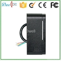 2015 new access control card reader for door access control system  5