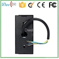 2015 new access control card reader for door access control system  9