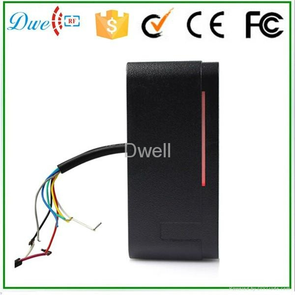 2015 new access control card reader for door access control system  4