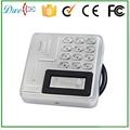 9 to 24V Metal  keypad access control rfid reader waterproof IP68 5