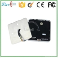 9 to 24V access control metal keypad rfid reader waterproof IP68